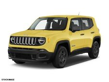 Jeep : Renegade Sport