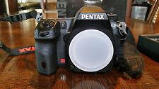 PENTAX Pentax K-5 16.3 MP Digital SLR Camera / 8GB SD Card
