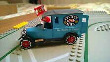 Matchbox Yesteryear Y 5 Talbot Van Nestles Milk T Rear Doors open O Guage Toy ?