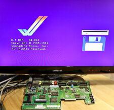 AMIGA 600 Mainboard / Motherboard  1.5  & Kickstart 3.1 -  #0112016