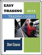Day Trading Course  Stocks - Options - Forex on CD