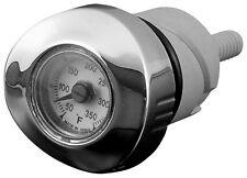 Tappo Olio Termometro Temperatura Harley Davidson Sportster XL 883 1200 2004 poi
