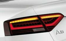 Audi A5 S5 RS5 Tail Lights Audi A5 2012 Model LED FACELIFT Taillights