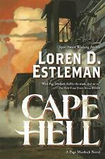 Cape Hell: A Page Murdock Novel (Page Murdock Novels)  (ExLib)