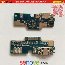 PLACA CARGA MICRO USB PLUG CHARGE BOARD RICARICA LADEPLATTE Doogee F5