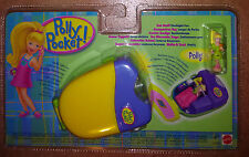 POLLY POCKET FLASHLIGHT FUN HOT STUFF MATTEL TORCIA ELETTRICA LAMPE DE POCHE