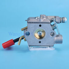 Carburetor For Poulan 530071405 530071637 Walbro WT-628-1 Carb Gas Trimmer