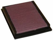 K&N Air Filter Element 33-2231 (Performance Replacement Panel Air Filter)