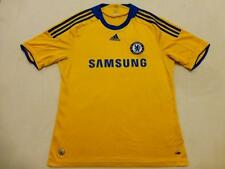 Chelsea 08/09 L Adidas Football Shirt Soccer Jersey Camesita Trikot Kit Top GC