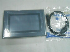 7 Inch HMI Touch Screen SK-070AE Samkoon Operator Panel + Programming Cable