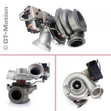 Turbolader BMW 730d X5 3.0d 231PS E66 E65 E70 11657794259 11657796313 7794259