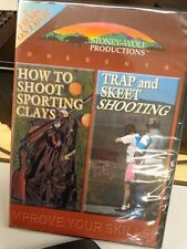 video skeet/Trap/Sporting Clay shooting DVD