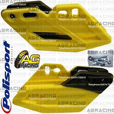 Polisport Performance Yellow Rear Chain Guide For Suzuki RMZ 450 2007 Motocross