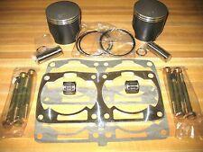 2008 2009 Polaris 800 Piston kit IQ Dragon Switchback RMK fix it durability kit