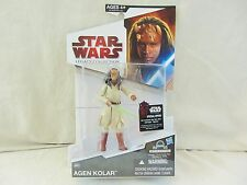Star Wars  Legacy Collection   Agen Kolar  NOC  (816DJ44) BD43