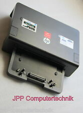 ORIGINAL HP Probook Elitebook 6550b DOCKINGSTATION HSTNN-I10X 120W and 230W
