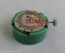 porte mouvement réversible movement holder pour Valjoux 7750 swiss made horotec