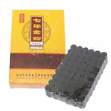 54PCS 7 Years Old Traditional Smokeless Moxa Stick Roll Moxibustion Relieve Pain