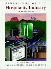 Dimensions of the Hospitality Industry : An Introduction by Gerald G. Griffin...