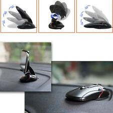 360° Compact Universal In Car Dashboard Cell Mobile Phone GPS Mount Holder Stand
