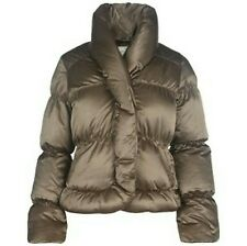 all saints roche down jacket coat uk 8 us 6 eu 36