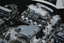 True Vintage 1994 Dodge RAM Pick Up Truck Diesel Sales Brochure 14 Pgs.Free Ship