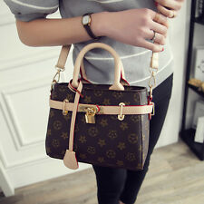 Women Handbag Shoulder Bag Messenger Tote Satchel Purse Crossbody Fashion New