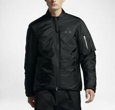 New Nike NikeLab Men's ACG Metamorphosis Jacket Black Mens SZ M,LXL 829564-010