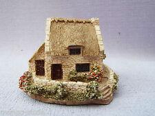Vintage Lilliput Lane Cottages Thatched Cottage 1987