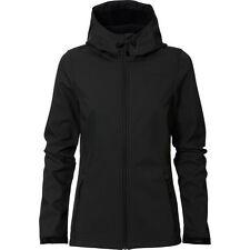 O'Neill Women's PW Solo Soft shell Black Small