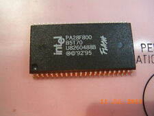 Pa28f800b5t70 Intel nor Flash so-44