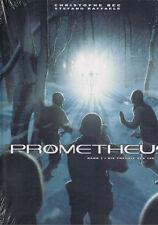 Prometeo volume 7-la teoria del 100. scimmie