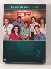 ER: Season 2, New DVDs