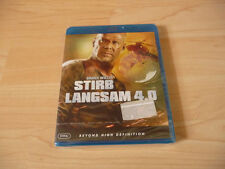 Blu Ray Stirb langsam 4.0 - Bruce Willis - 2007 - Kult