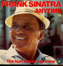 FRANK SINATRA 45 TOURS FRANCE ANYTIME