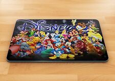 Disney characher new Glass chopping board disney Cutting food hygiene kitchen