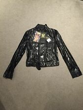 Brand New Belstaff Women's Light Weight Jacket Black