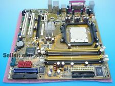 ASUS M2NPV-MX Socket AM2 Motherboard - Phenom X4