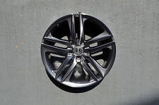 Set of 4 Wheels 19 inch Gunmetal Rims fits ET55 HONDA ACCORD COUPE 4 CYL.