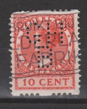 R25 Roltanding 25 used PERFIN GHB Nederland Netherlands Pays Bas syncopated