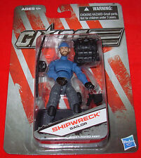 GI JOE SHIPWRECK Sailor (Blue Clothes) - DOLLAR GENERAL EXCLUSIVE MOC