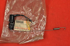 NOS 1976-72 Yamaha Rear Brake Light Switch, XS360 XS400