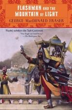 Flashman and the Mountain of Light (Flashman Papers, Book 9) Fraser, George Mac