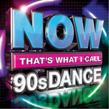 Various Artists-Now That's What I Call 90s Dance  CD NEW