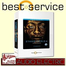 best service Ethno World 6 Complete Plug In