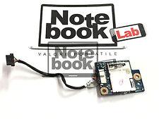 Modulo Board Lettore Sim Card Reader LS-4105P 4559KJ32L01 + CAVO Hp Pavilion DV4