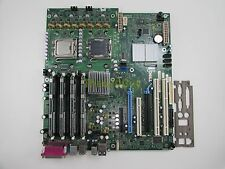 Dell Precision T5400 Motherboard RW203 + Xeon X5460 3.16GHz CPU + 4GB FB RAM