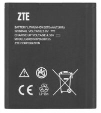 NEW OEM ZTE UNICO LTE Z998 Z930C Z930L SOLAR Li3820T43P3h585155 Battery