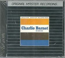 Barnet, Charlie & His Orc. Big Band 1967 MFSL Silver CD Neu OVP Sealed MFCD 841