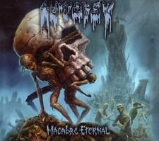 AUTOPSY - Macabre Eternal CD